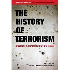 Blin A.-The history of terrorism