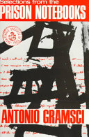 Gramsci A.- Selections from the Prison Notebooks