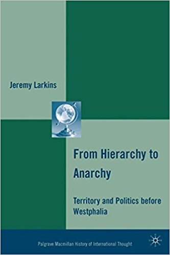 Larkins L.-From Hierarchy to Anarchy