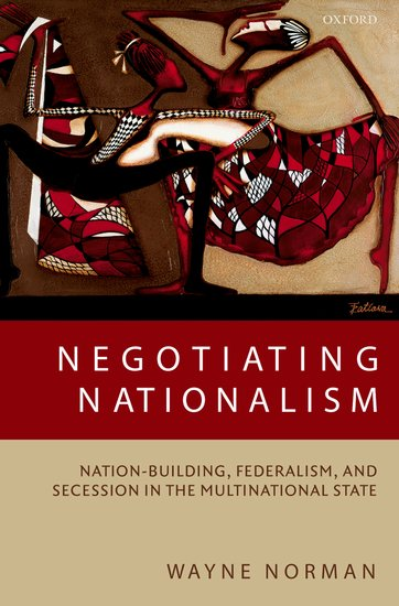 Norman W.-Negotiating Nationalism