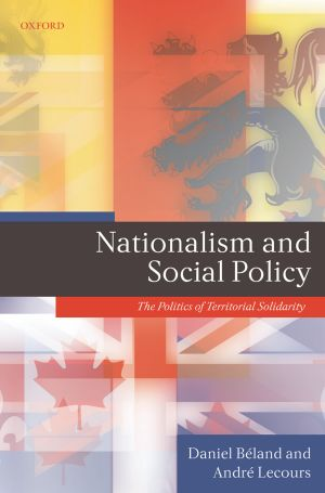Beland D.- Nationalism and Social Policy