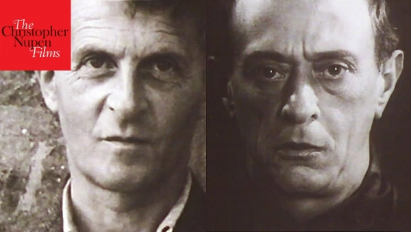 "The Language Of The New Music "" Documentary about Wittgenstein and Schoenberg, 1985"