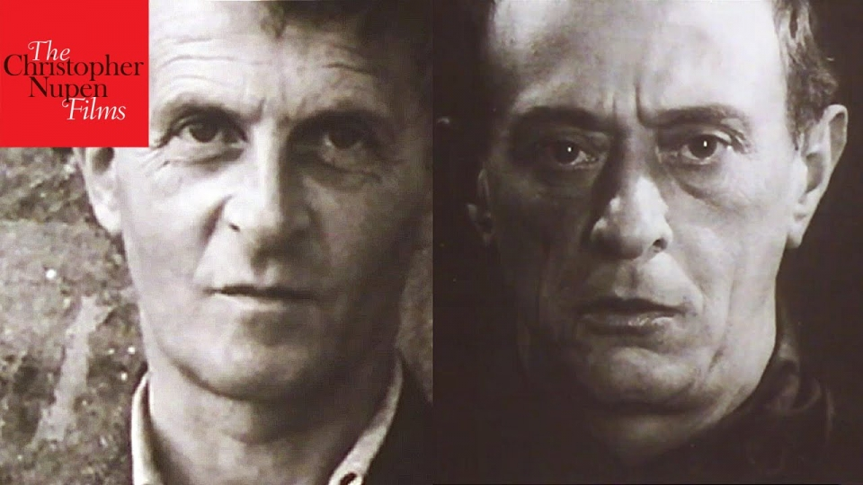 """The Language Of The New Music """" Documentary about Wittgenstein and Schoenberg, 1985"""