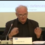 Ulrich Beck: 'Europe at Risk: The Cosmopolitan Turn