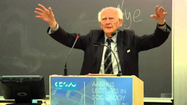 Zygmunt Bauman: Liquid Modernity revisited